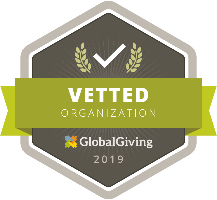 Global Giving 2019 Vetted Organization